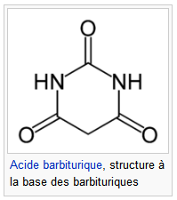 acide barbiturique