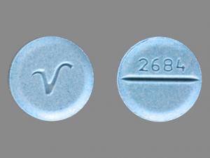 Comprimé de Diazépam
